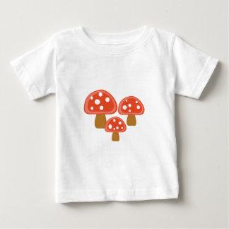 Mushrooms Tee Shirt