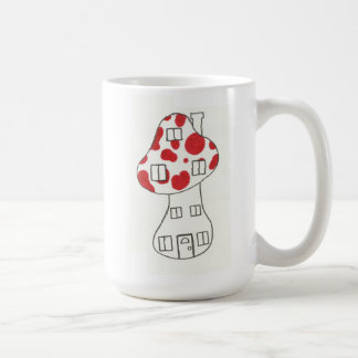 Mushroon Mug! Coffee Mug