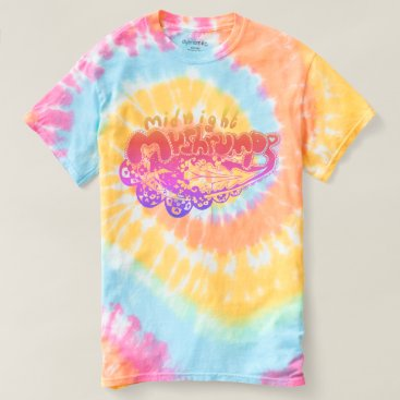 Beach Themed Mushrumps Kei Pickup Pilot T-shirt