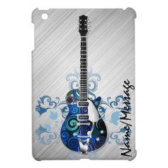 Music 11 iPad Mini Cases Options