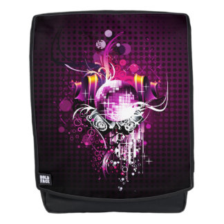 Music 13-18 Image Options Backpack