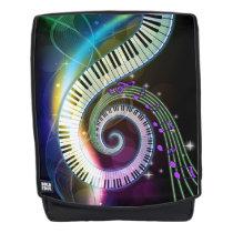 Music 1 backpack