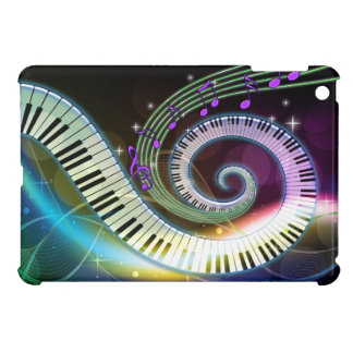 Music 1 IPad Mini Case