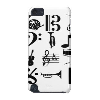Music 1 iPod touch (5th generation) case