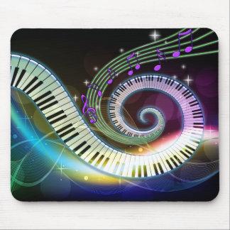 Music 1 Mousepad