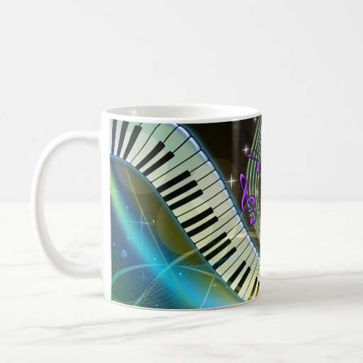 Music 1 Mug