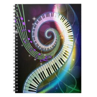 Music 1 Notebook