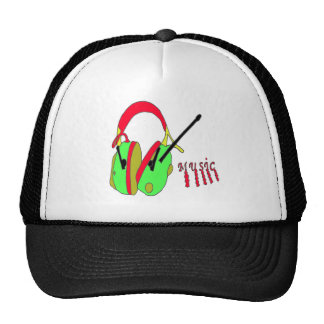 MUSIC 1.PNG COUGHS UP TRUCKER HAT