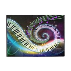 Music 1 Powiscase iPad Mini Case