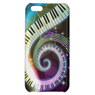 Music 1 Speck Case