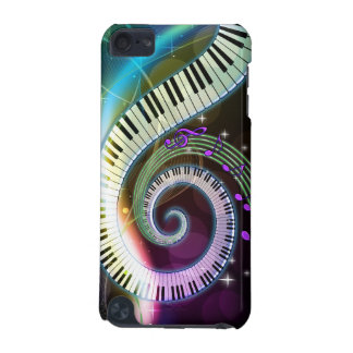 Music 1 Speck Case iPod Touch (5th Generation) Covers