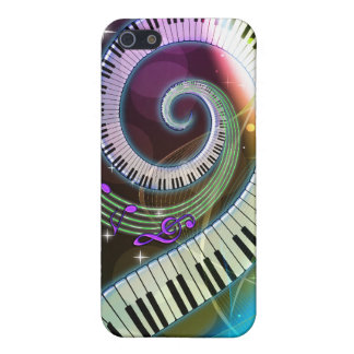 Music 1 Speck Case Covers For iPhone 5