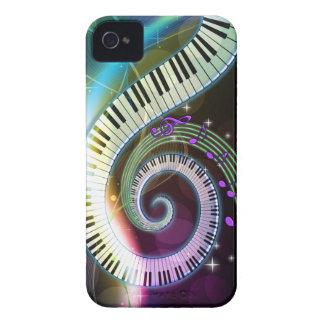 Music 1 Speck Case-Mate Case iPhone 4 Case