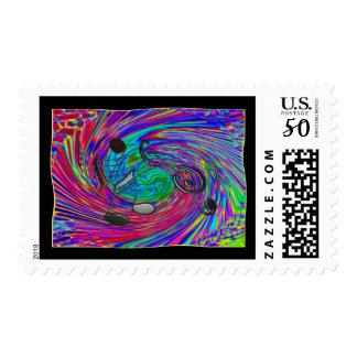 Music 28¢ Postage