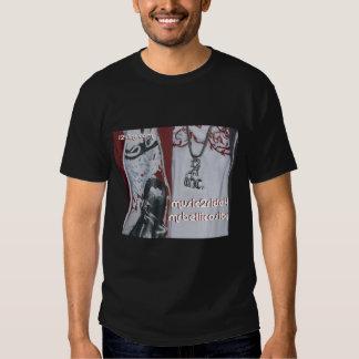 Music 2 Ride 4 shirt
