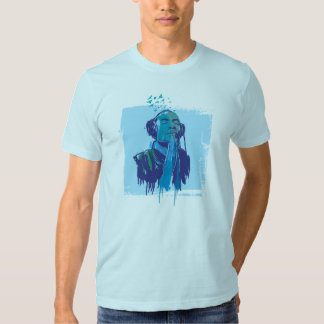 Music 4 peace t shirt