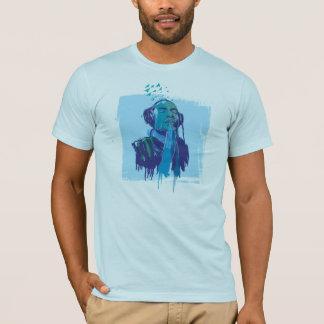 Music 4 peace T-Shirt