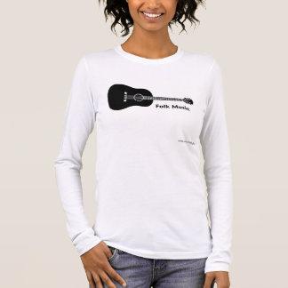 Music 93 long sleeve T-Shirt