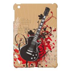 Music 9 iPad Mini Cases