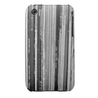 Music Albums/LP's  iPhone 3G/3GS Case Mate