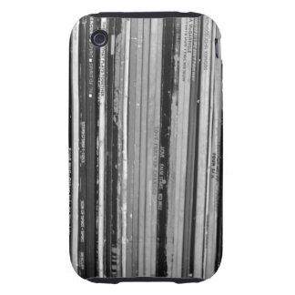 Music Albums/LP's iPhone 3G/3GS Case-Mate Tough iPhone 3 Tough Covers