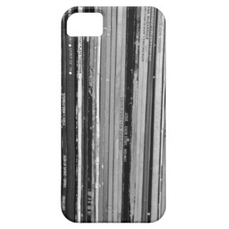 Music Albums/LP's iPhone 5 Case-Mate Barely There iPhone SE/5/5s Case