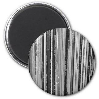 Music Albums/LP's Magnets