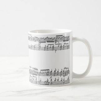 Music and Circuits Mugs