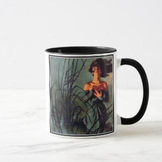 Music and Romance Mug
