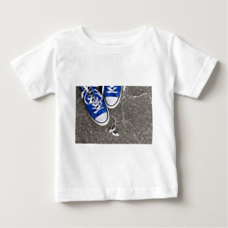 Music and sneakers baby T-Shirt