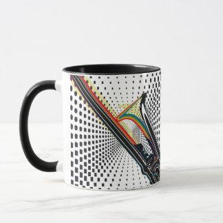 Music Artwork. Mug