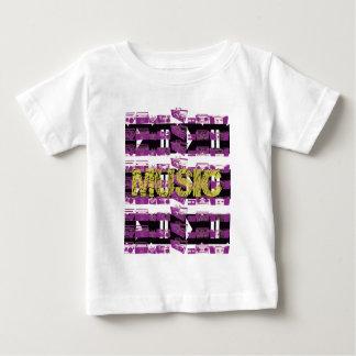 Music Baby T-Shirt