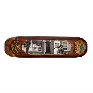 Music - Bag piper - The Scotsman Skateboard