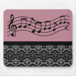 Music Band Choir Orchestra Gift Mouse Pad