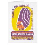 Music Band Parade 1940 WPA