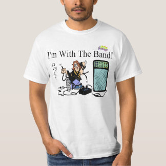 Music Band T-shirts