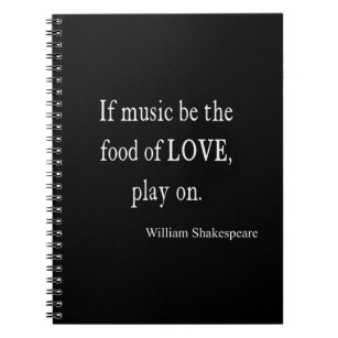 Shakespeare Love Quote Office School Products Zazzle