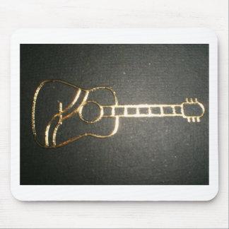 Music Beautiful Music Mouse Pad