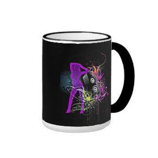 Music Blast Mug