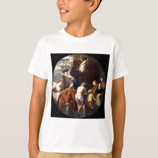 Music by Paolo Veronese T-Shirt