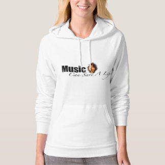 Music Can Save A Life Pullover