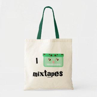 music cassette bag