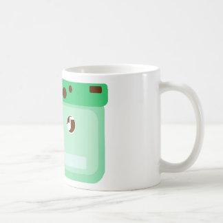 music cassette coffee mugs