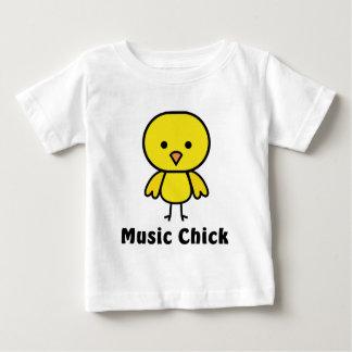 Music Chick Infant T-shirt
