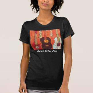 Music City Shirt