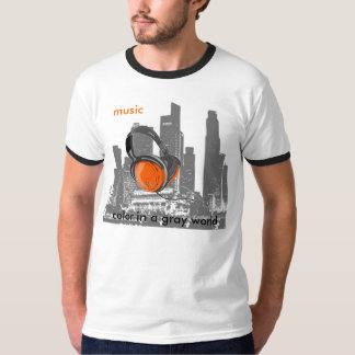 music city tshirt
