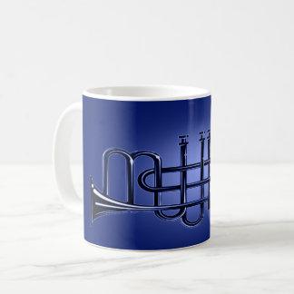 Music Classic Mug
