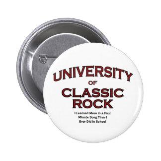 MUSIC-CLASSIC ROCK BUTTON