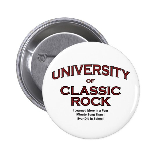 MUSIC-CLASSIC ROCK BUTTON