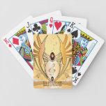 Music, clef deck of cards